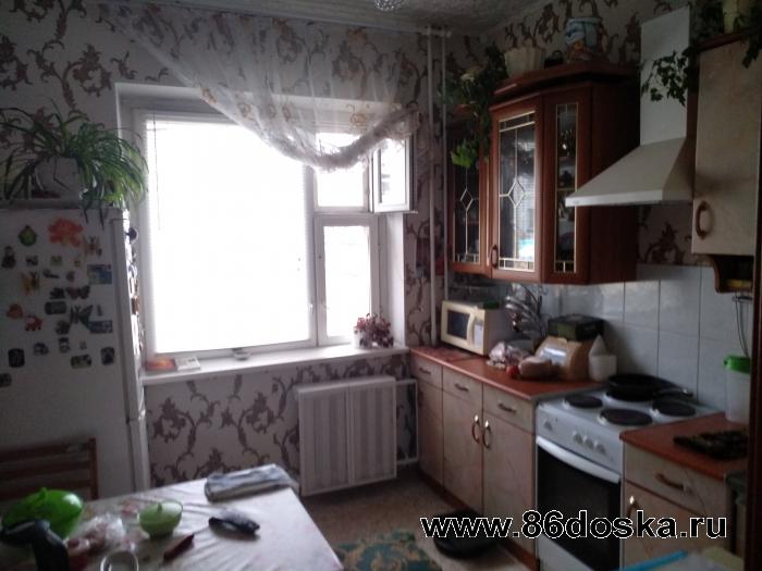 Продам 2х комнатную квартиру 9 мкр.   27 дом