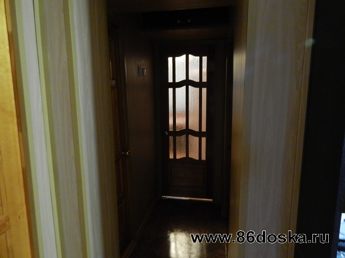 Продам 3-х комнатную квартиру в 4 мкр
