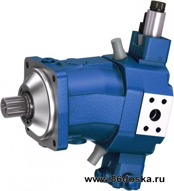Гидромотор Bosch Rexroth (Рексрот)  A6VM