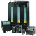 Ремонт Siemens SIMODRIVE 611 SINAMICS G110 G120 G130 G150 S120 S150 V20 dcm  SIMATIC MICROMASTER