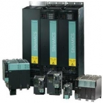 Ремонт Siemens SIMODRIVE 611 SINAMICS G110 G120 G130 G150 S120 S150 V20 dcm SIMOVERT VC P PCU SIMATIC MICROMASTER