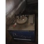 Гибочный станок для арматуры